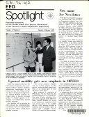 EEO Spotlight