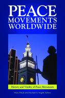 Peace Movements Worldwide [3 volumes] Pdf/ePub eBook