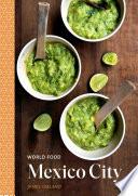 World Food  Mexico City