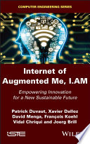Internet of Augmented Me  I AM