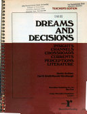 Dreams and Decisions  Teacher s ed Book
