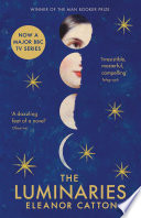 The Luminaries Book
