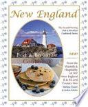 New England Bed   Breakfast Cookbook