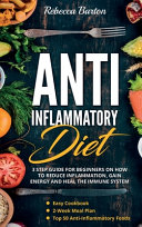 Anti Inflammatory Diet Book PDF