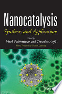 Nanocatalysis Book
