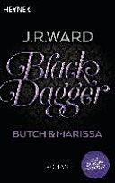 Black Dagger - Butch & Marissa