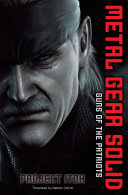 Metal Gear Solid: Guns of the Patriots