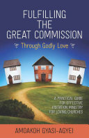 Pdf Fulfilling the Great Commission Through Godly Love