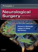 Principles of Neurological Surgery E-Book