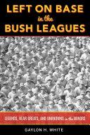 Left on Base in the Bush Leagues Pdf/ePub eBook