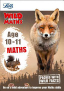 Letts Wild about Learning   Maths Age 10 11