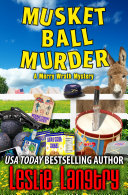 Musket Ball Murder Pdf/ePub eBook