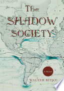 The Shadow Society Book