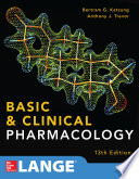 Basic   Clinical Pharmacology  Thirteenth Edition  SMARTBOOKTM Book