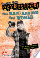 The Race Around the World  Totally True Adventures
