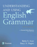 Understanding and Using English Grammar  Student Book with Essential Online Resources