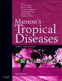 Manson's Tropical Diseases E-Book