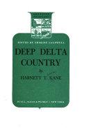 Deep Delta Country Book