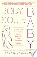 Body Soul And Baby