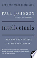 Intellectuals from marx and tolstoy to sartre and chomsky paul intellectuals from marx and tolstoy to sartre and chomsky paul johnson limited preview 2009 fandeluxe Choice Image