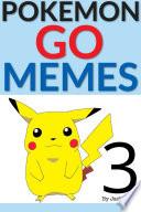 Pokemon Go Memes 3