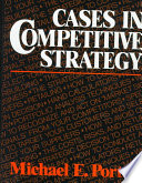 Cases In Competitive Strategy PDF