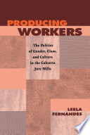 Producing Workers