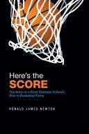 Here'S the Score Pdf/ePub eBook