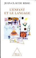 L'enfant et le langage