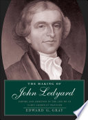 The Making Of John Ledyard