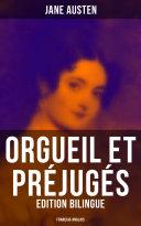 Pdf Orgueil et Préjugés (Edition bilingue: français-anglais) Telecharger