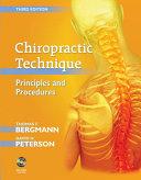 Pdf Chiropractic Technique - E-Book Telecharger