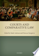 Courts and Comparative Law
