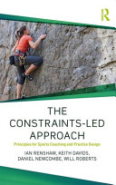 Cover of The Constraints-Led Approach
