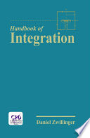 The Handbook of Integration