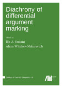 Diachrony of differential argument marking