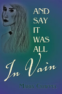 And Say It Was All in Vain ebook