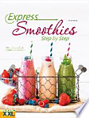 Express-Smoothies  : Step by Step