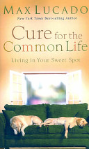 Pdf Cure for the Common Life