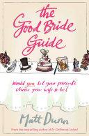 The Good Bride Guide Pdf/ePub eBook