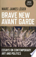 Brave New Avant Garde Book