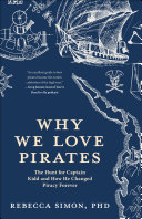 Why We Love Pirates
