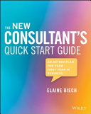 The New Consultant's Quick Start Guide