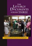 The Liturgy Documents