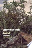 Essays on Conrad