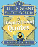 The Little Giant Encyclopedia of Inspirational Quotes