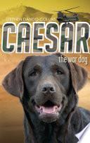 Caesar the War Dog
