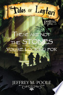 These are Not the Stones You're Looking For