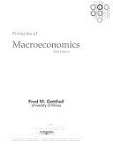 Principles Of Macroeconomics Book PDF