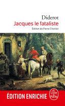 Jacques le fataliste et son maître Pdf/ePub eBook